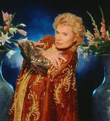 walter-mercado-pictures-over-years