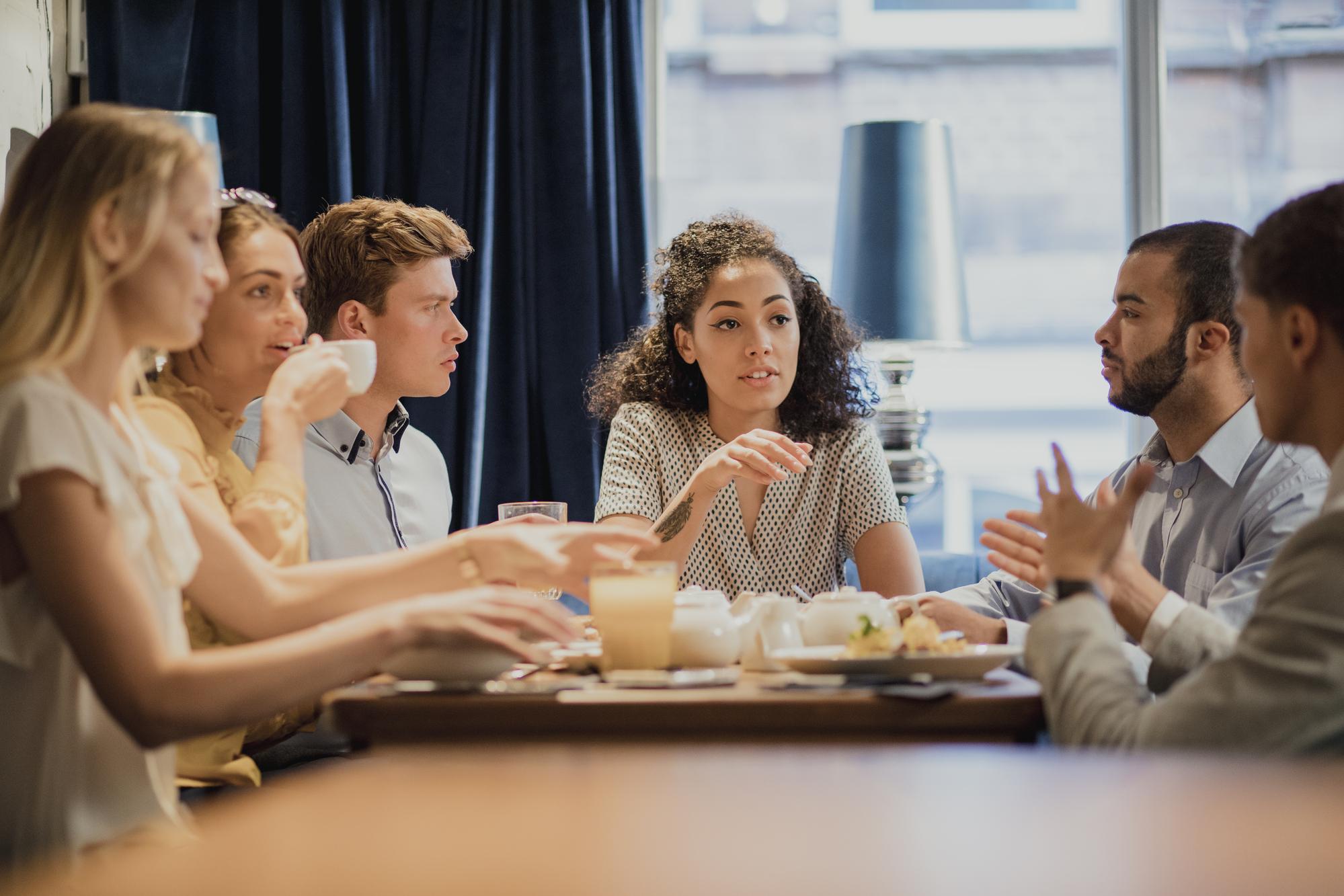 Are HR Leaders More People-Focused or Business-Focused?