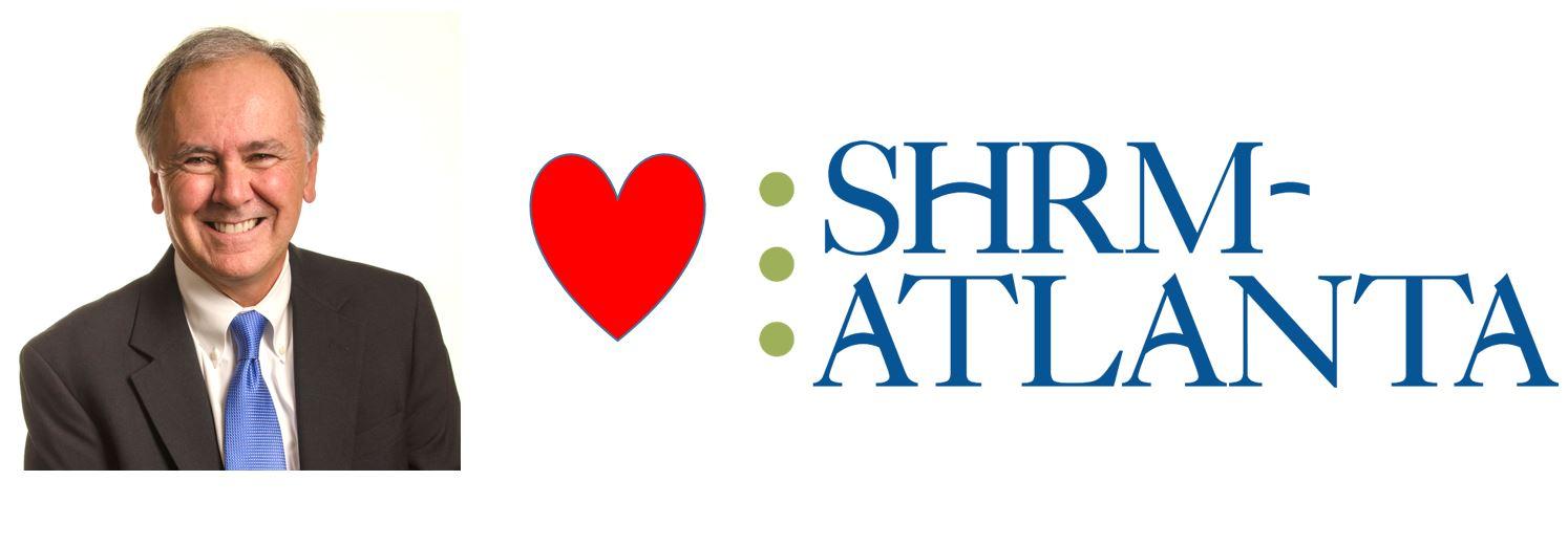Pat Loves SHRM-Atlanta