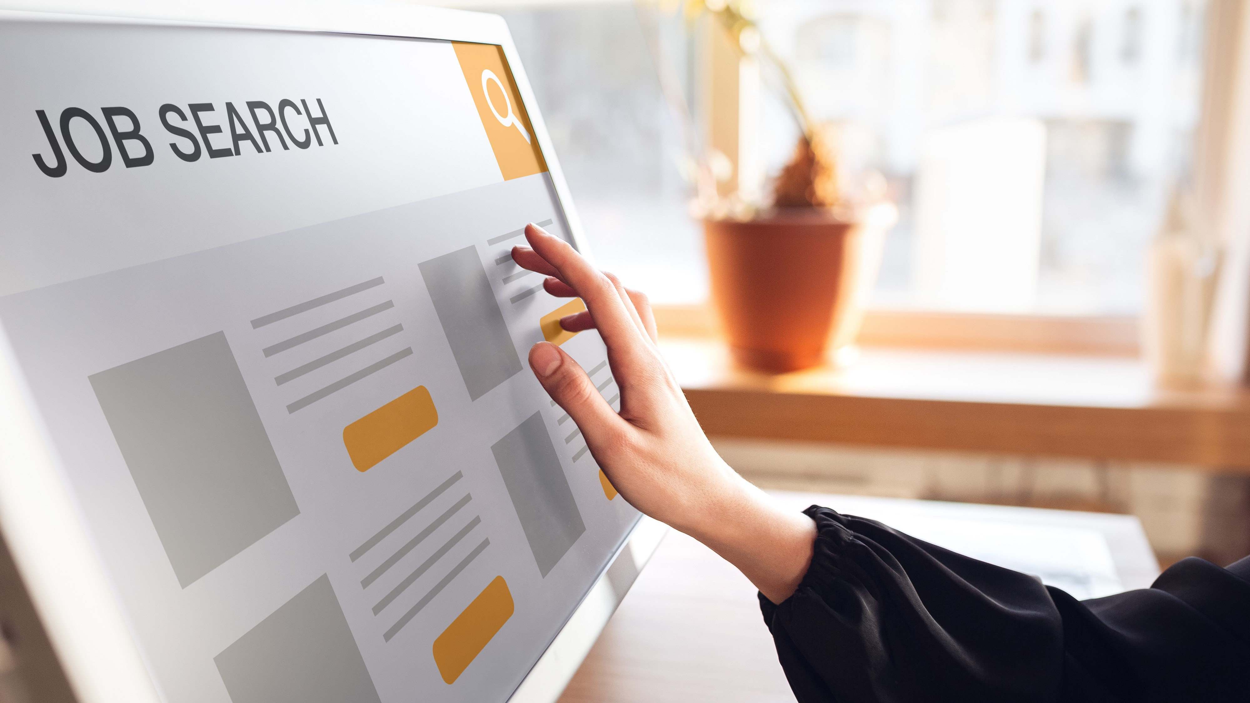 Using Job Boards Effectively