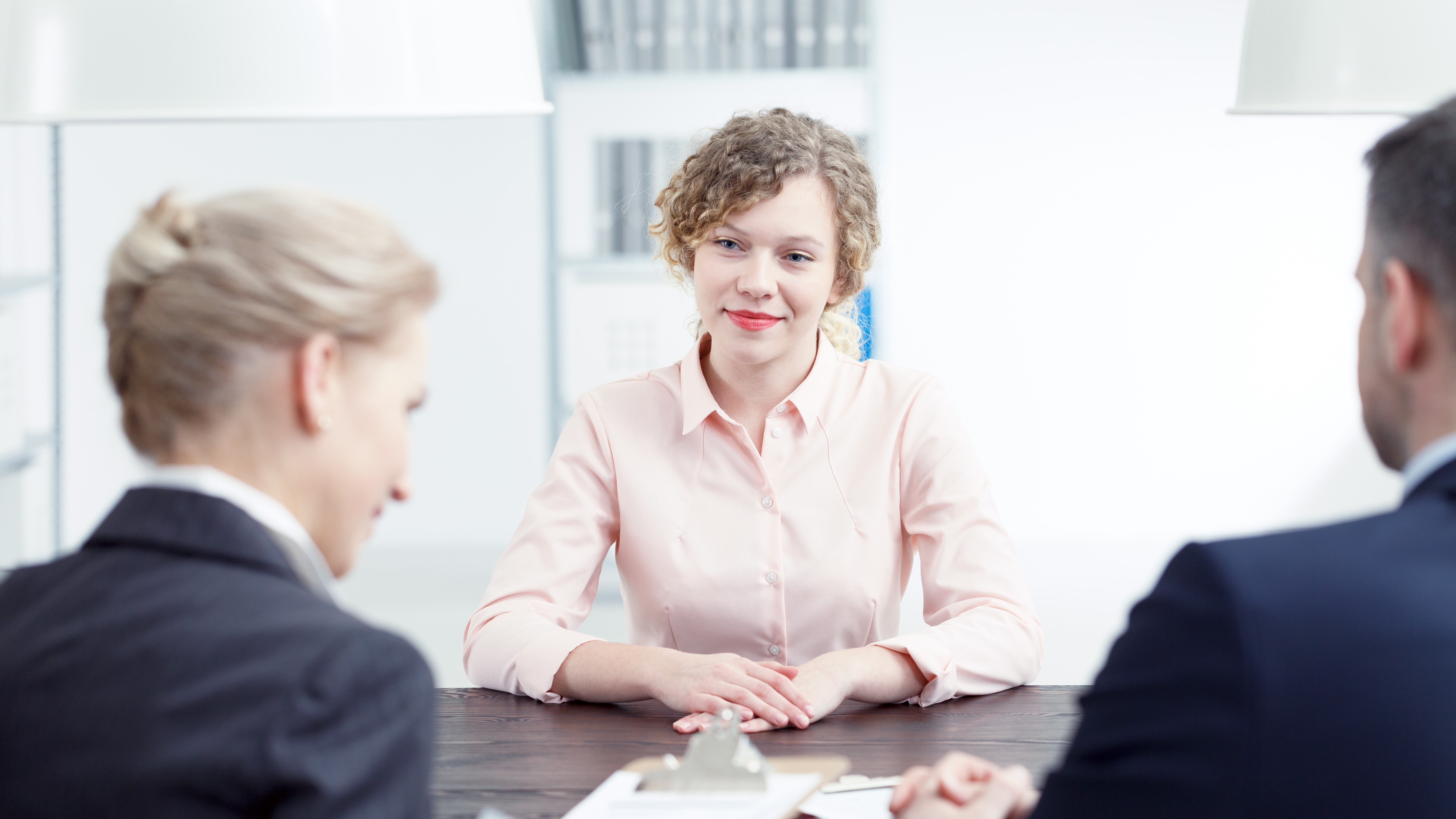 Five Job Interview Tips